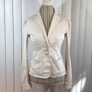 Marc Jacobs cotton blazer